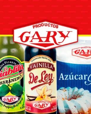 Productos Gary